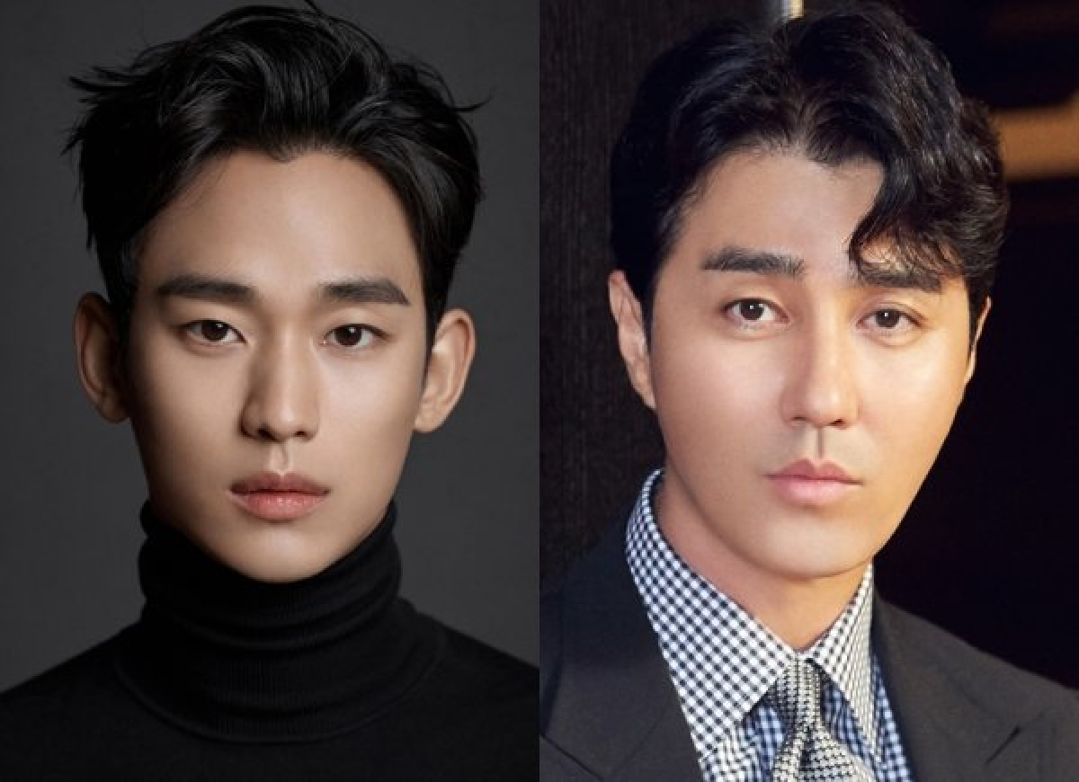 """""""That night"""" thu hút bởi sự góp mặt của Kim Soo Hyun và Cha Seung Won."""