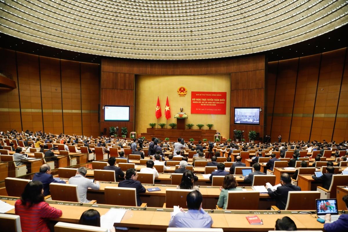 Thủ tướng đặt vấn đề đưa Việt Nam đứng thứ 2 ASEAN về quy mô kinh tế - ảnh 1