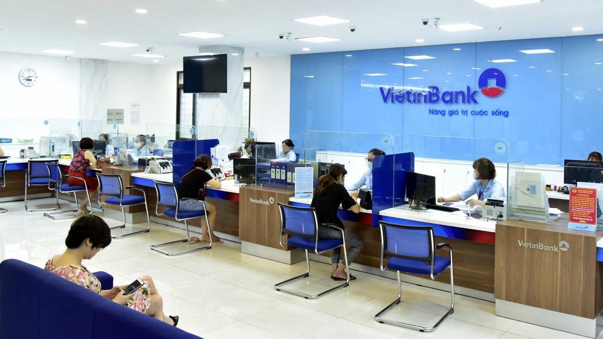 VietinBank là lựa chọn số 1 của doanh nghiệp về tài khoản thanh toán.