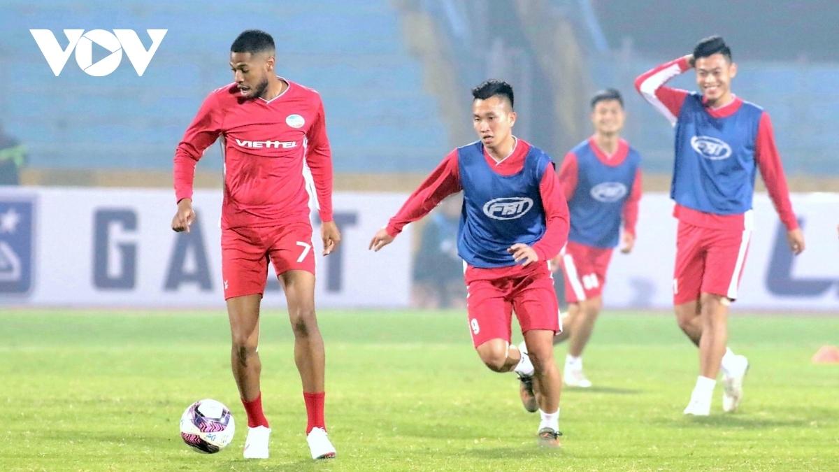 CLB Viettel sẽ tránh được lịch thi đấu dày đặc khi AFC Champions League 2021 dời lịch.