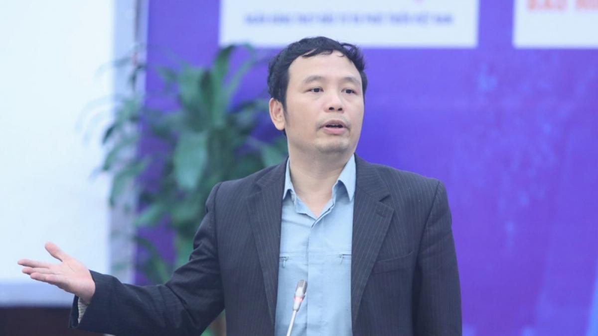 TS. Nguyễn Tú Anh, Vụ trưởng Vụ Tổng hợp, Ban Kinh tế Trung ương