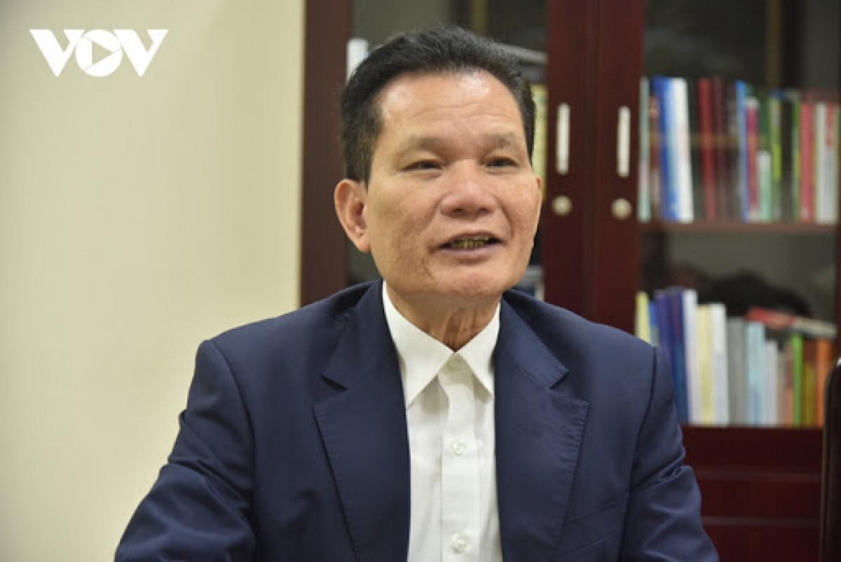 Phó Chủ nhiệm Ủy ban Về các vấn đề xã hội của Quốc hội - Bùi Sỹ Lợi