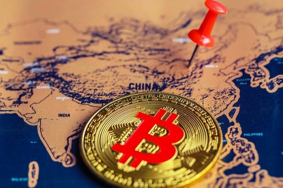 Trung Quốc phá vỡ cam kết trung lập với carbon vì…Bitcoin | VOV.VN