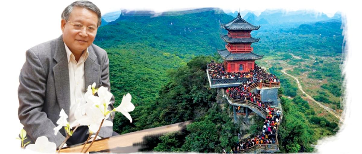 Báo TNVN trao đổi với Tiến sĩ Bùi Hữu Dược, nguyên Vụ trưởng Vụ Phật giáo, Ban Tôn giáo Chính phủ.