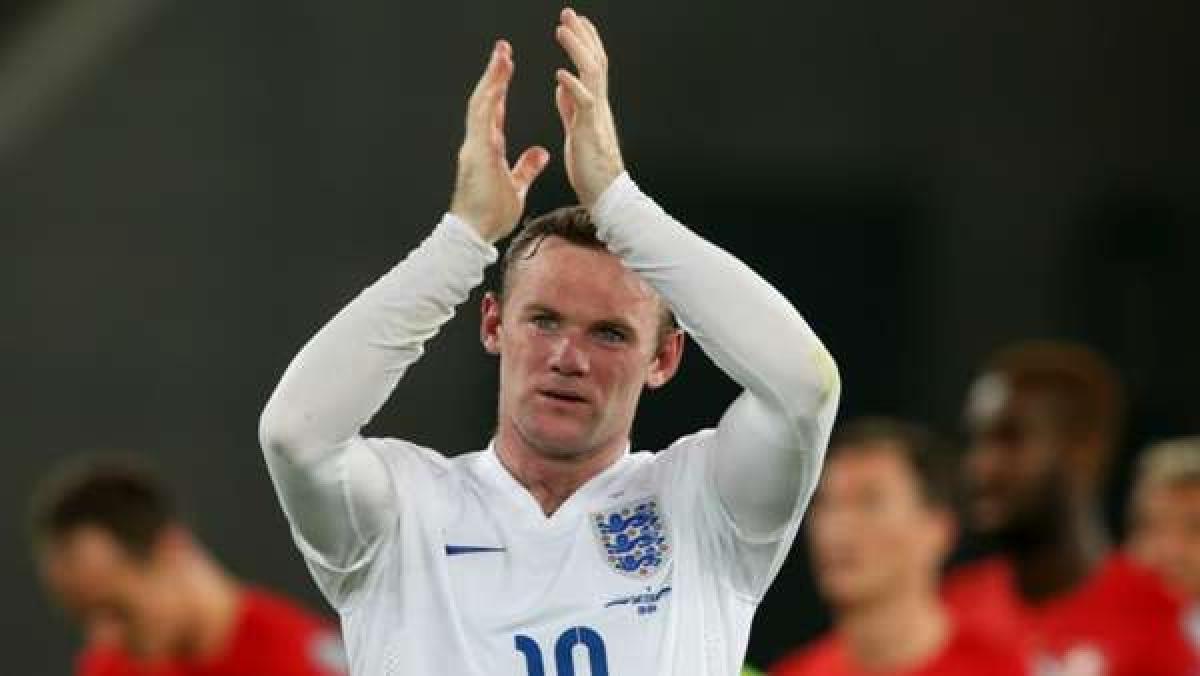 1. Wayne Rooney | 53 bàn thắng.