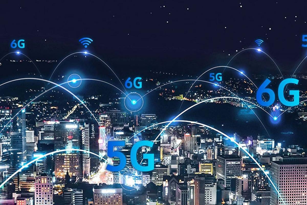 Thế giới chưa phủ sóng hết 5G, mạng 6G đã được lên kế hoạch triển khai.