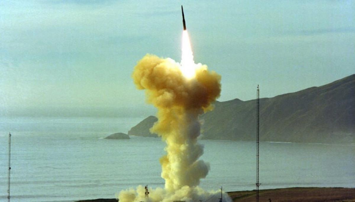 ICBM bố trí trên bộ của Mỹ đang được cân nhắc cho ngừng hoạt động; Nguồn: militarywatchmagazine.com