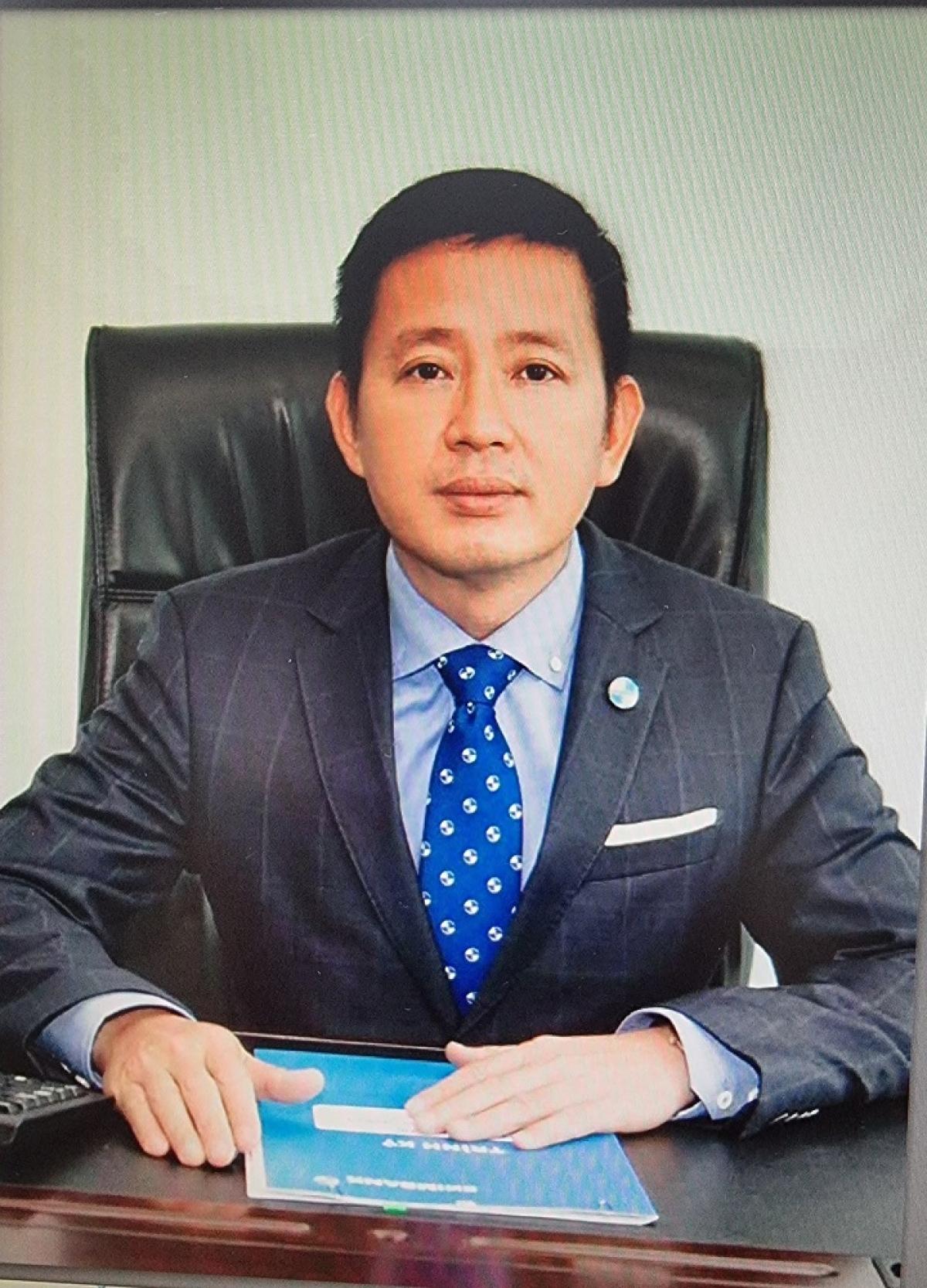 Ông Nguyễn Cảnh Vinh - Quyền TGĐ Eximbank.jpg