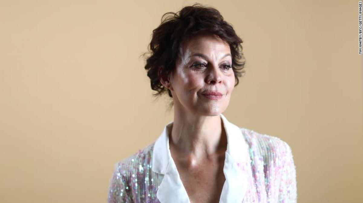 Nữ diễn viên Helen McCrory qua đời ở tuổi 52.