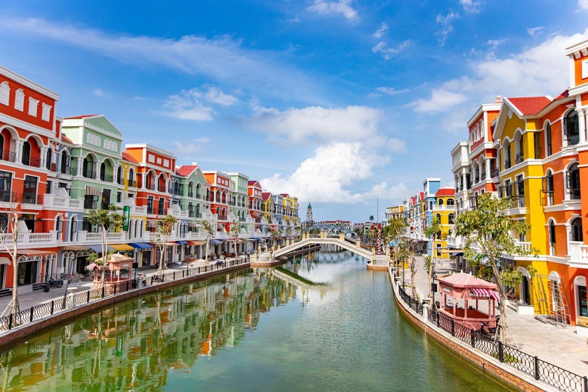 Siêu quần thể Phú Quốc United Center khai phá tiềm năng của mô hình du lịch bán lẻ tại Việt Nam