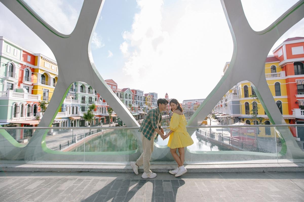 """Grand World Phú Quốc hứa hẹn sẽ đi theo """"bước chân vàng"""" của Genting, Sentosa, Jeju"""
