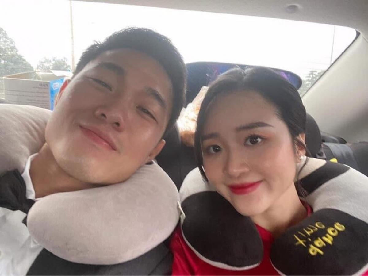 Sau khi tổ chức lễ ăn hỏi, Xuân Trường đã cùng HAGL đánh bại Nam Định 4-3 và chuẩn bị bước vào cuộc tiếp đón Hà Nội FC tại V-League 2021.