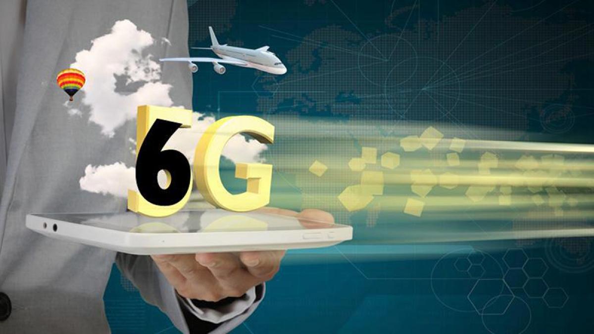 Các ứng dụng 6G sẽ quyết định tốc độ triển khai mạng này trên toàn cầu.
