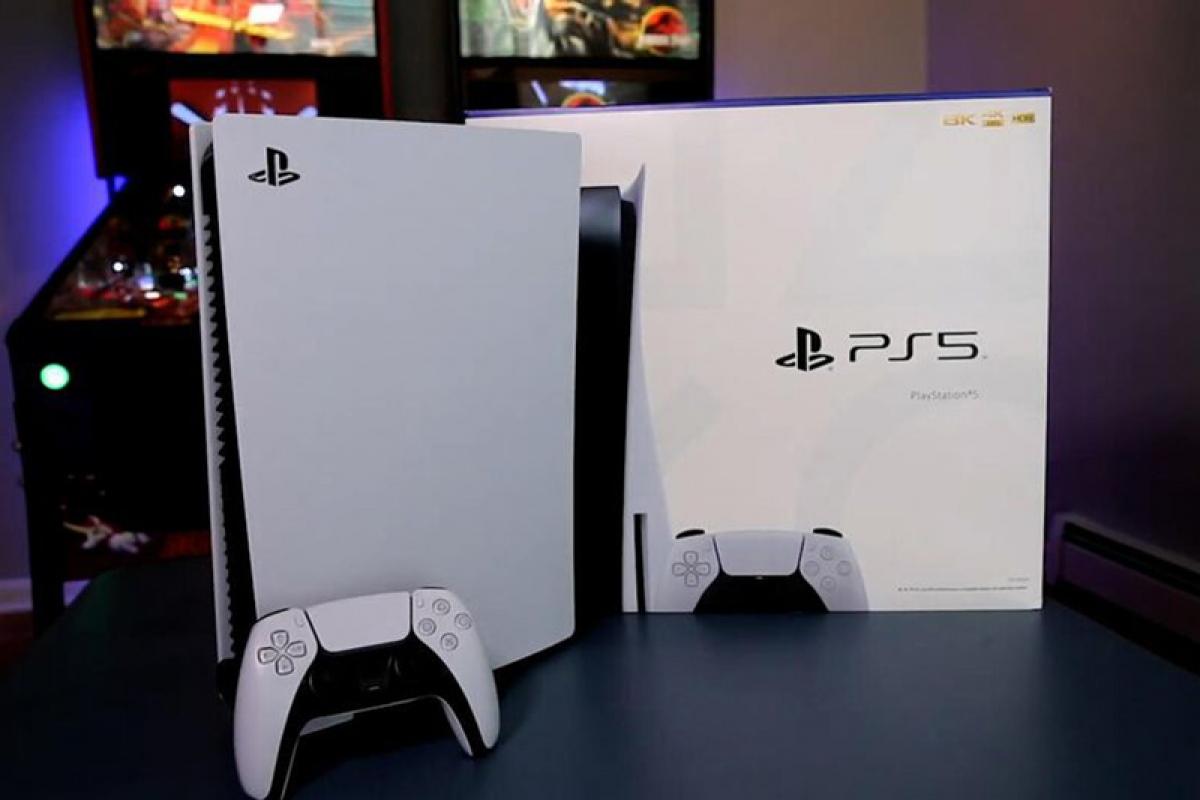 Doanh số bán PlayStation 5 cao hơn so với cùng thời kỳ mà PlayStation 4 đã tạo ra trước đây.