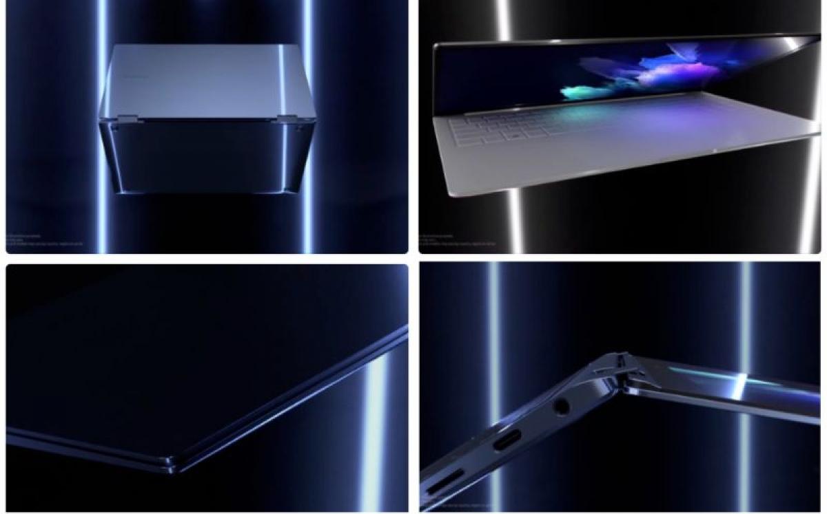 Các yếu tố trong thiết kế của loạt Galaxy Book Pro đủ để khiến chúng hấp dẫn hơn MacBook.