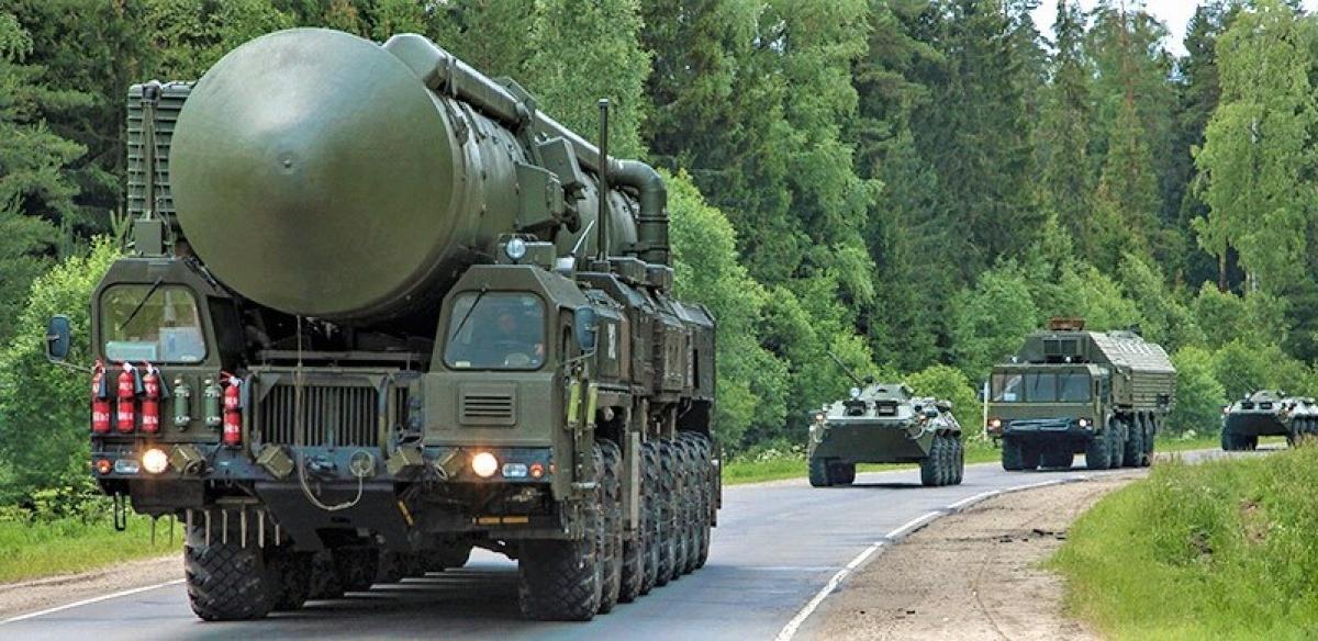 Được dự kiến xuất hiện vào thập niên 30, tên lửa thế hệ mới Kedr sẽ phải đáp ứng đầy đủ các thách thức của thời đại; Nguồn: structure.mil.ru
