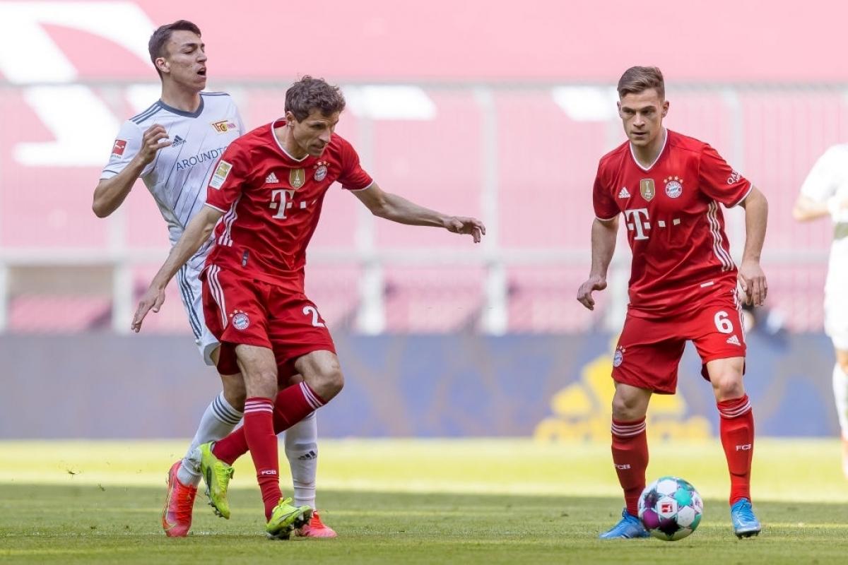 3. Bayern Munich (4,22 tỷ USD)