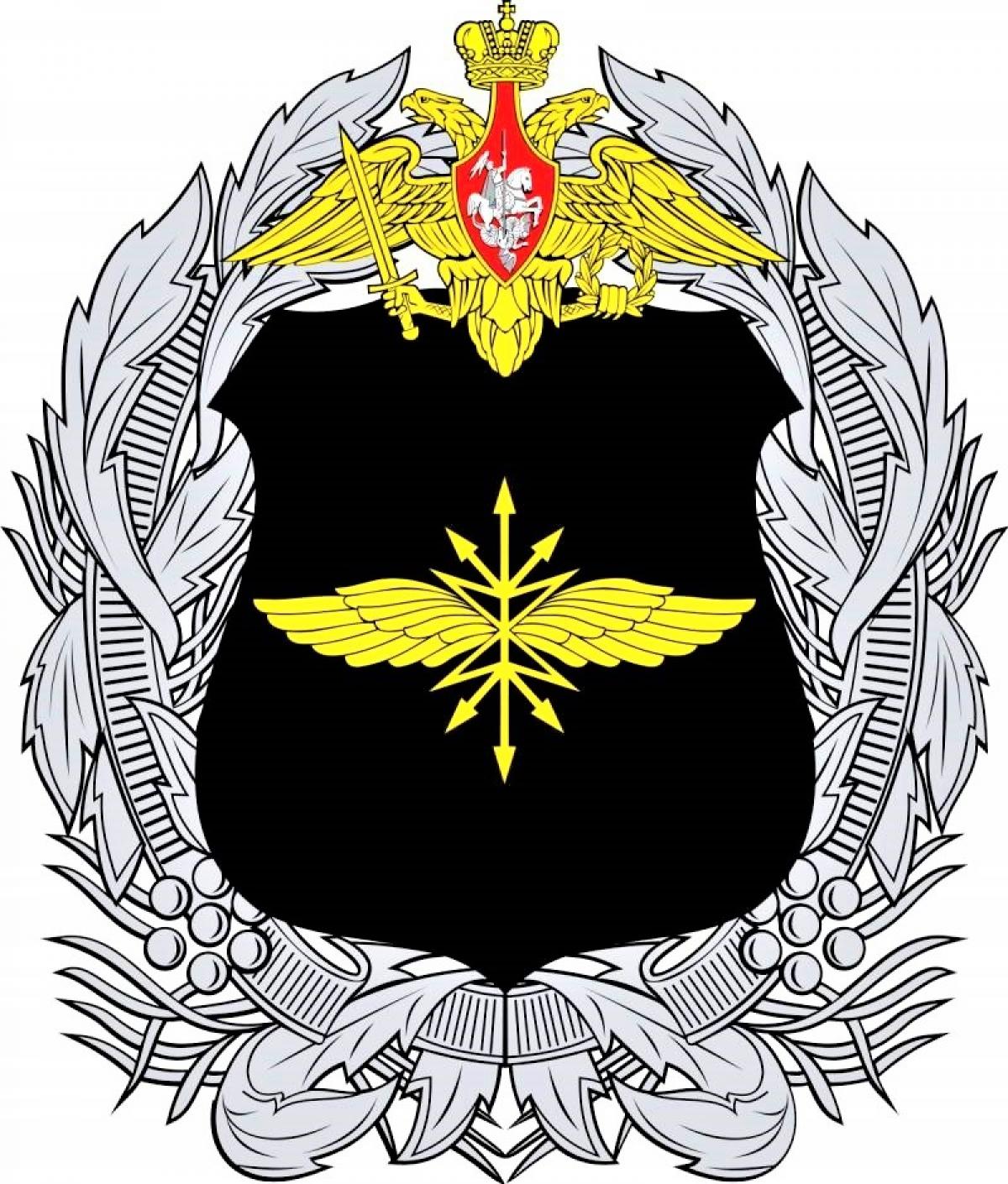 Phù hiệu lực lượng tác chiến mạng Nga; Nguồn: topwar.ru