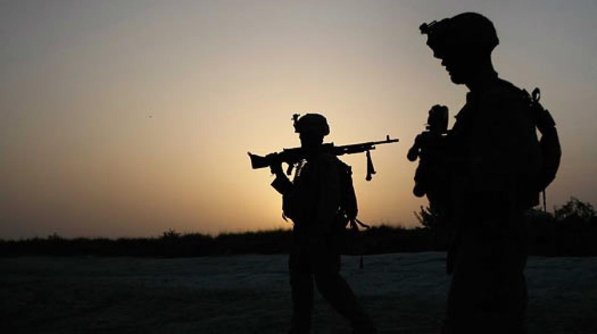 Tương lai chính trị và an ninh của Afganistan rất mờ mịt, hòa bình rất mong manh; Nguồn: quotesgram.com