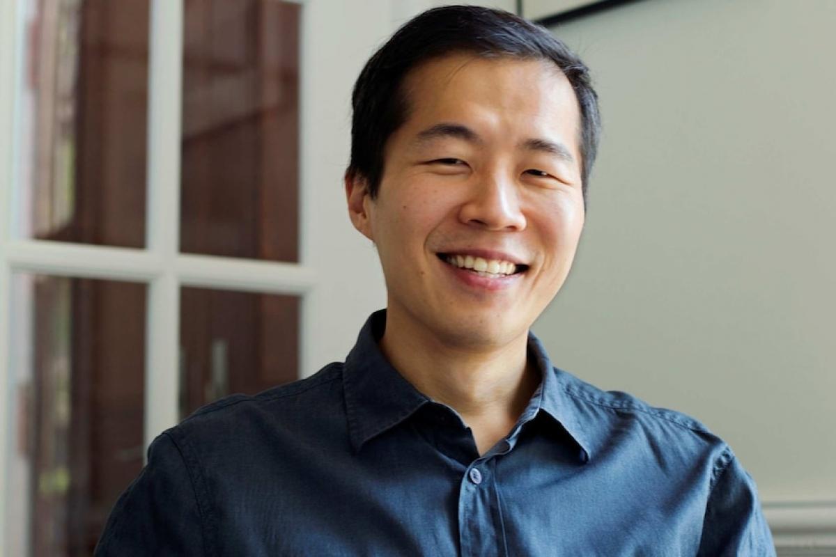 Lee Isaac Chung.