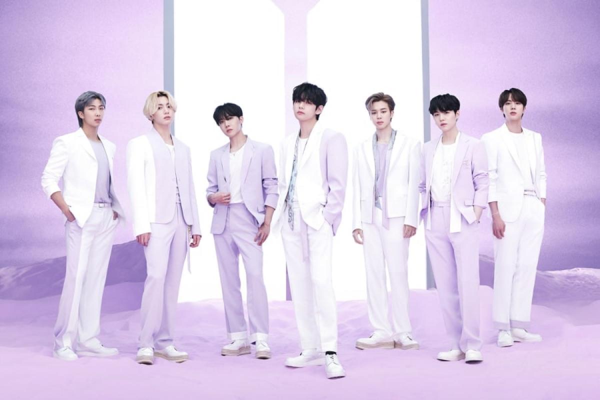 Nhóm nhạc BTS. Nguồn: Soompi