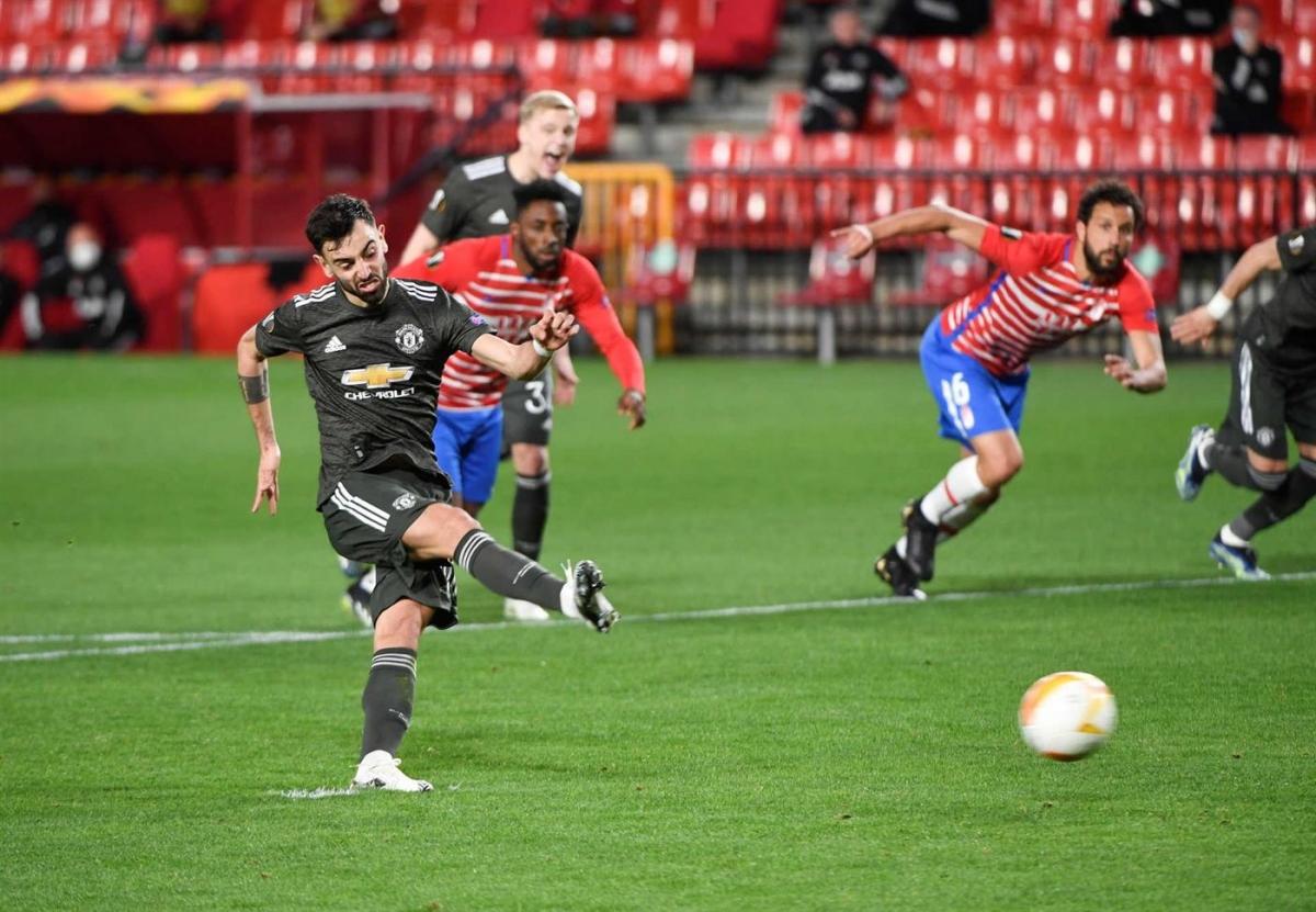 Tiền vệ: Bruno Fernandes (MU) – 8,2 điểm