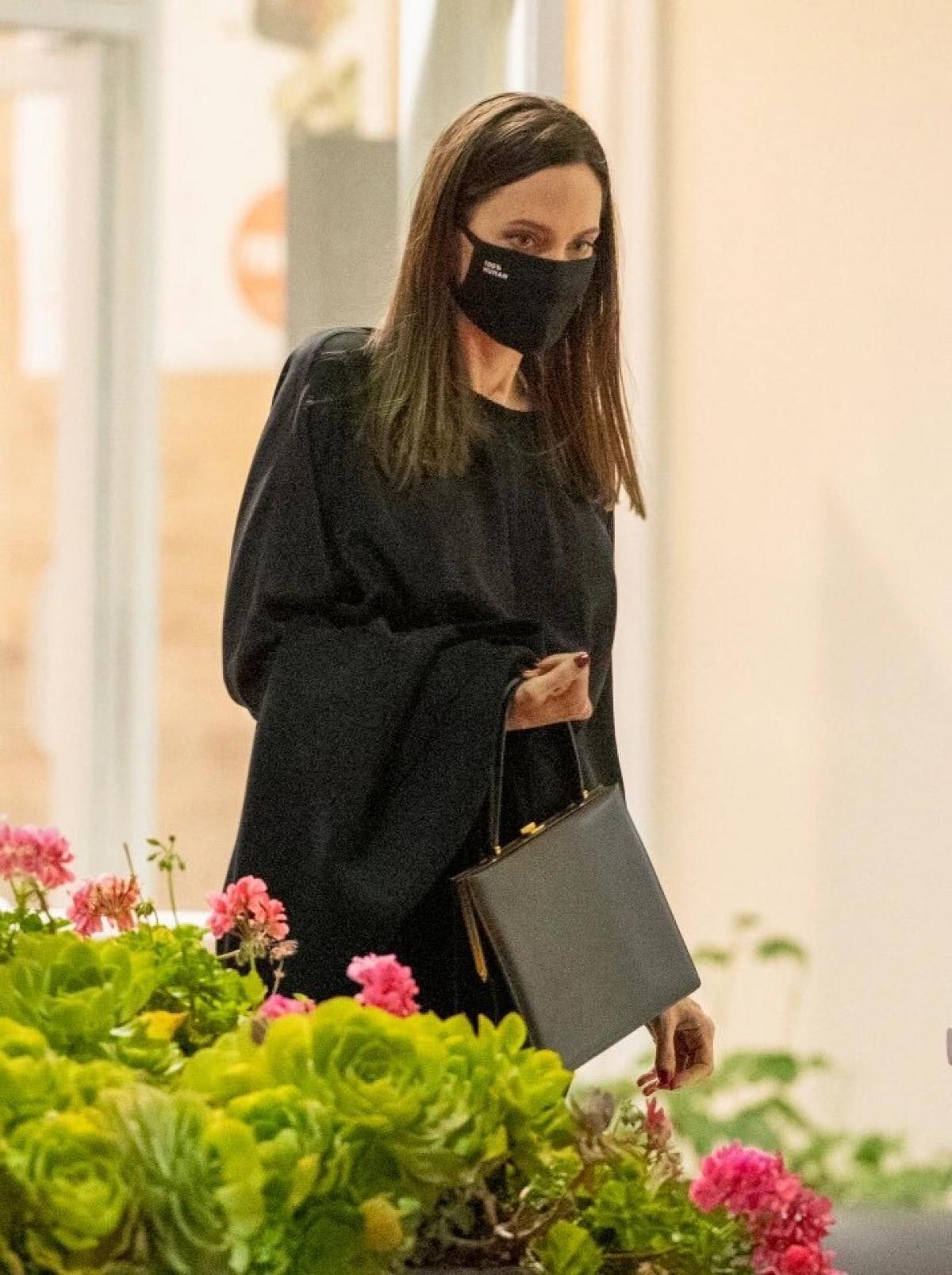 Được biết, thời gian qua Angelina vẫn đang đấu tranh ở tòa để được giành quyền nuôi cả 6 người con.