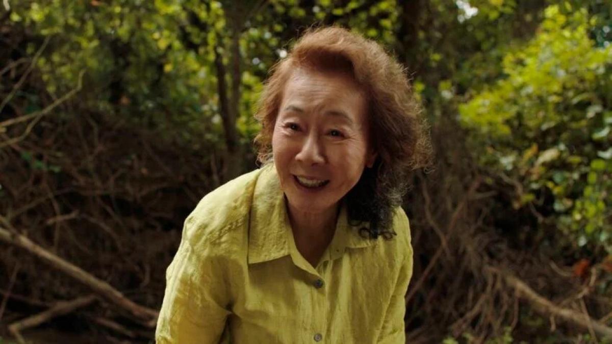 Huyền thoại diễn xuấtYuh Youn Jung sẽ làm nên lịch sử cho điện ảnh Hàn Quốc với giải thưởng Oscar đầu tiên trong sự nghiệp.