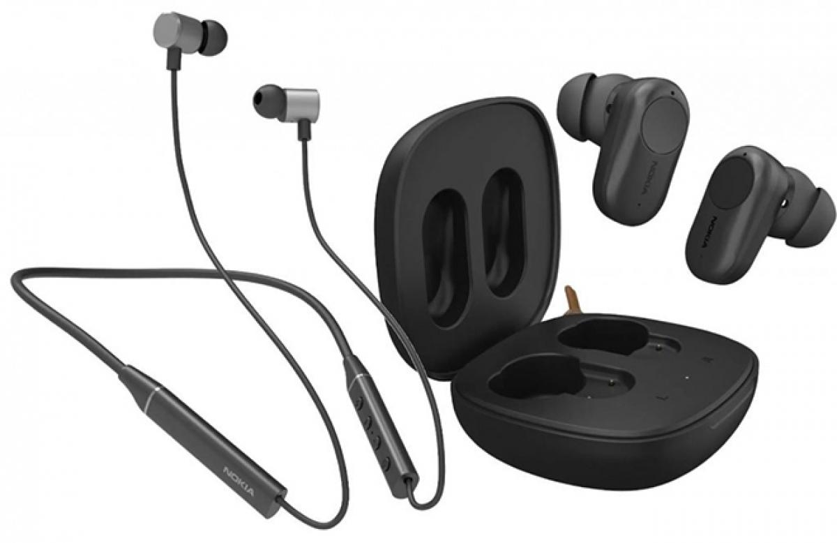 Nokia True Wireless Earphone ANC T3110.
