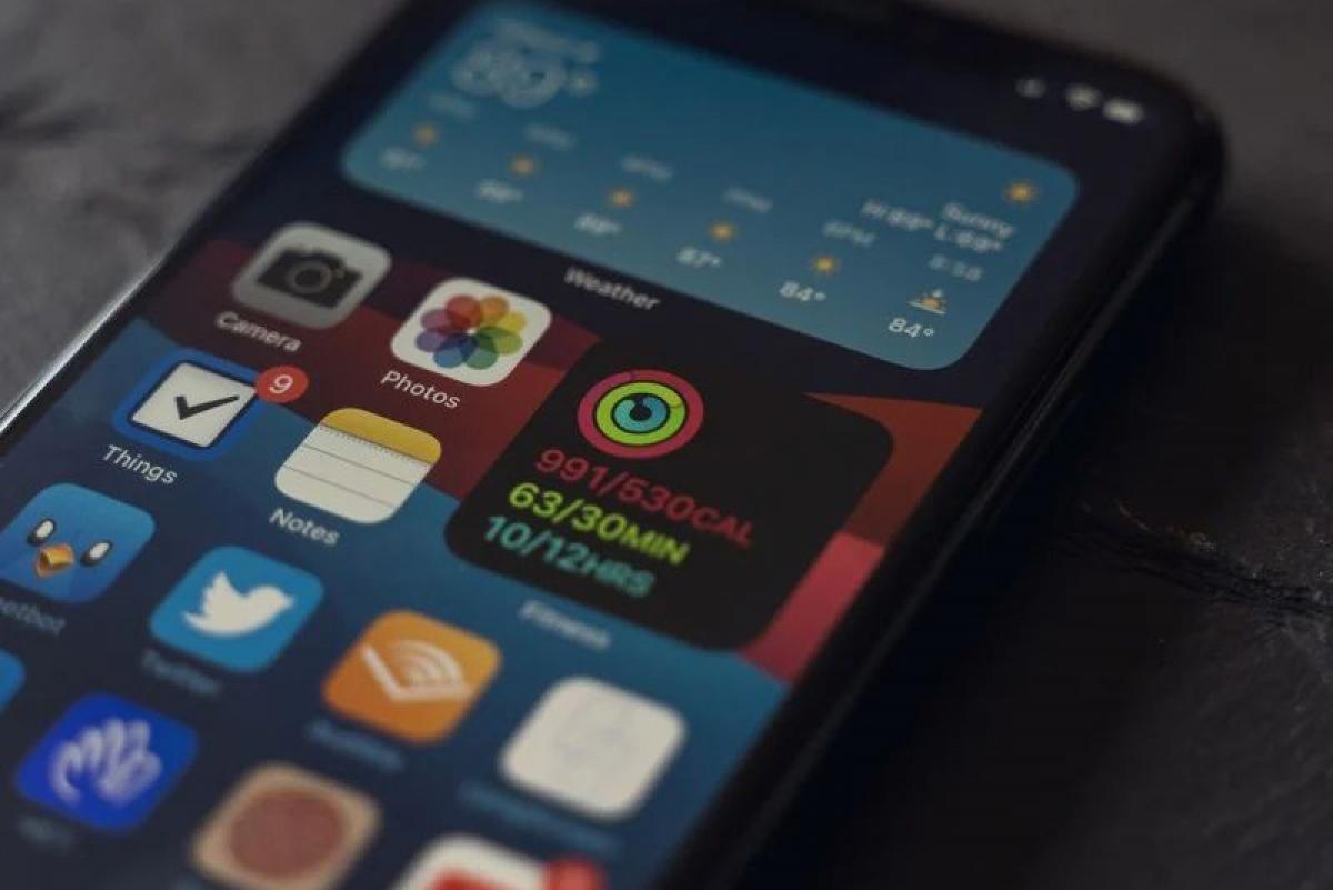 Rất nhiều điểm đột phá trên iOS 14 là lý do khiến người dùng iPhone nâng cấp.