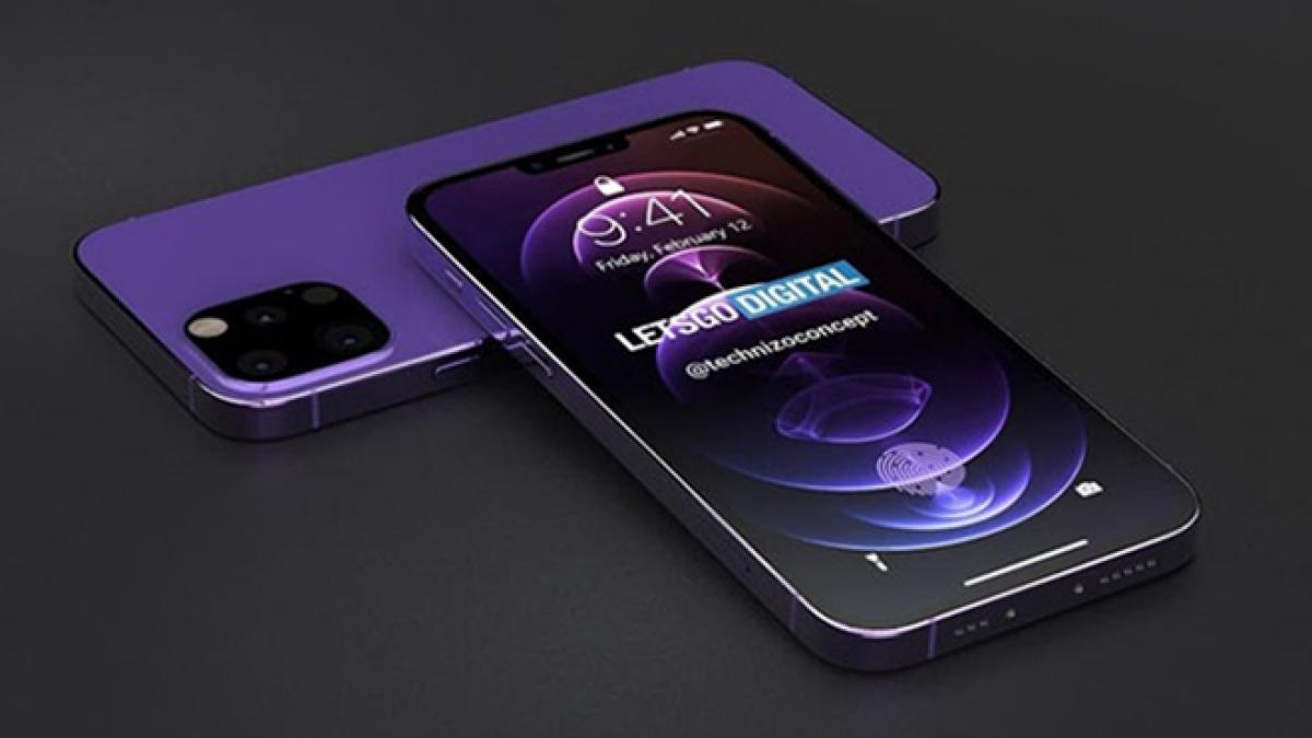 iPhone 13 sẽ ra mắt vào tháng 9 năm nay với 4 phiên bản khác nhau.