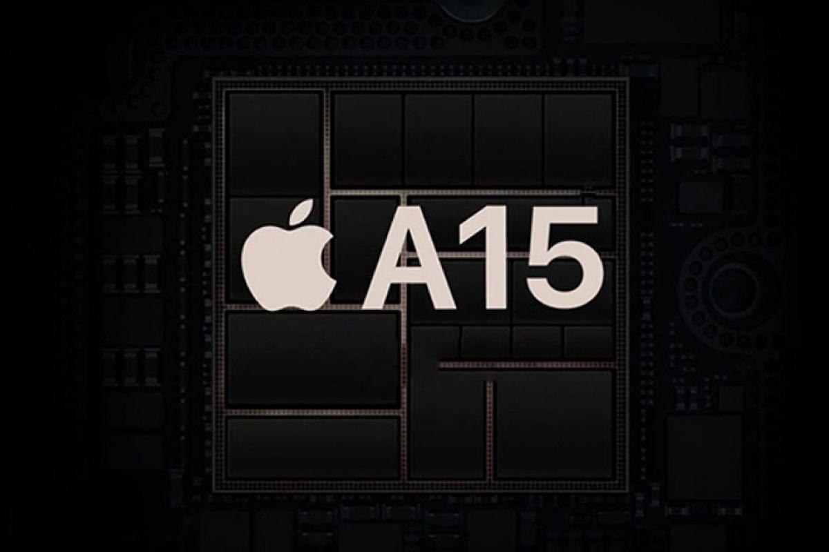 A15 Bionic sẽ bắt đầu sản xuất vào tháng tới, mở đường cho sự xuất hiện đúng lịch trình của iPhone 13.