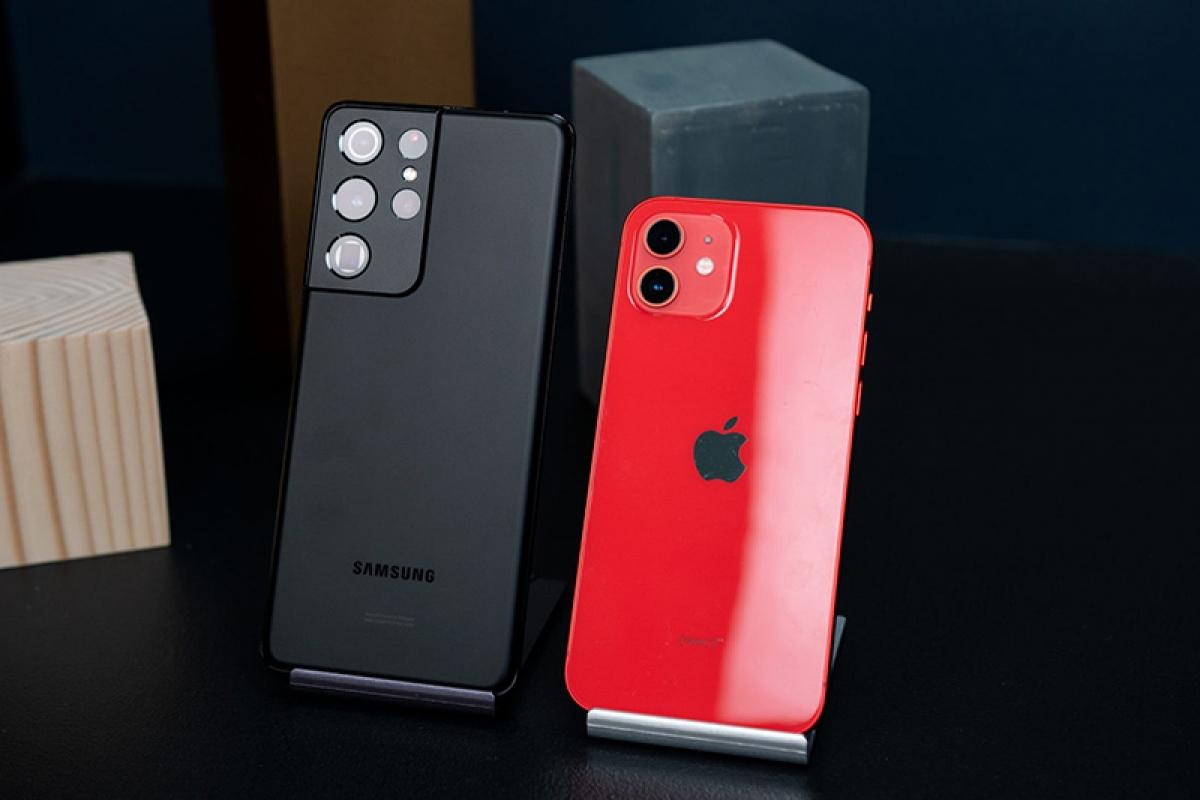 Cuộc khảo sát được thực hiện cho thấy tương lai tốt đẹp hơn cho iPhone.