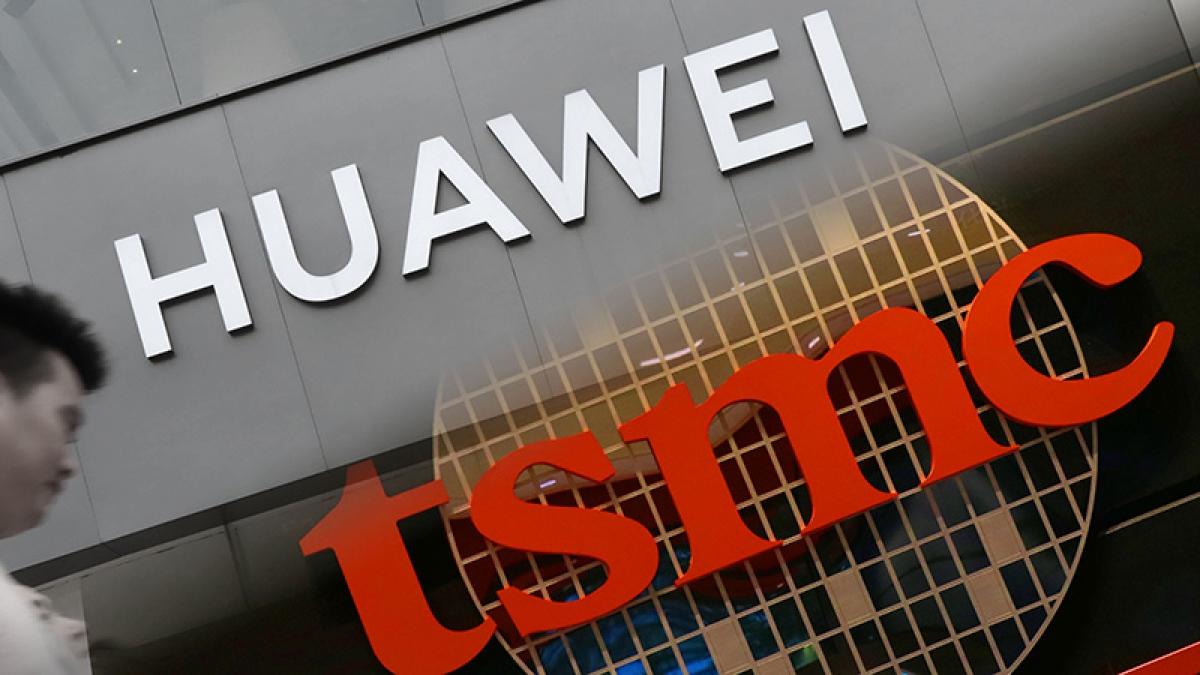 Lệnh cấm của Mỹ đối với Huawei là lý do khiến giá bất động sản Đài Loan tăng vọt.