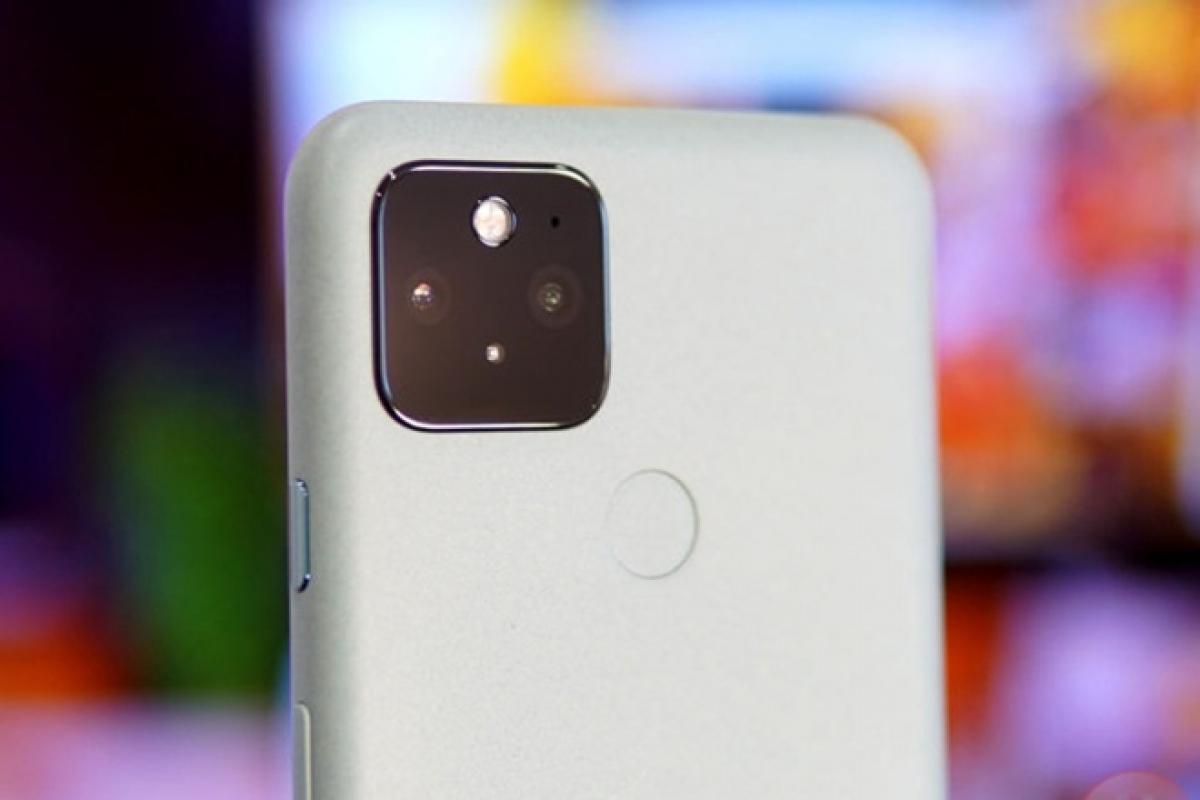 Vẫn sẽ có Pixel 5a 5G ra mắt năm nay, nhưng chỉ có 2 thị trường được bán - Ảnh: Reuters
