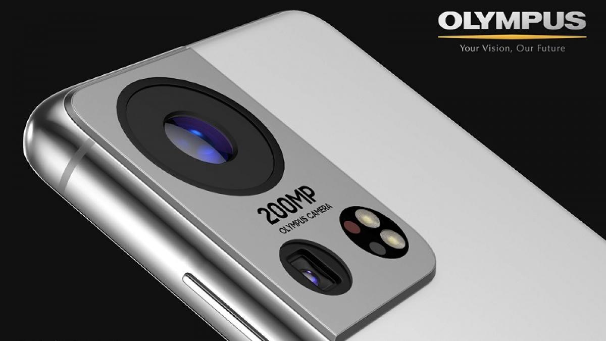 Giấc mơ smartphone với camera 200 MP có thể tan vỡ?