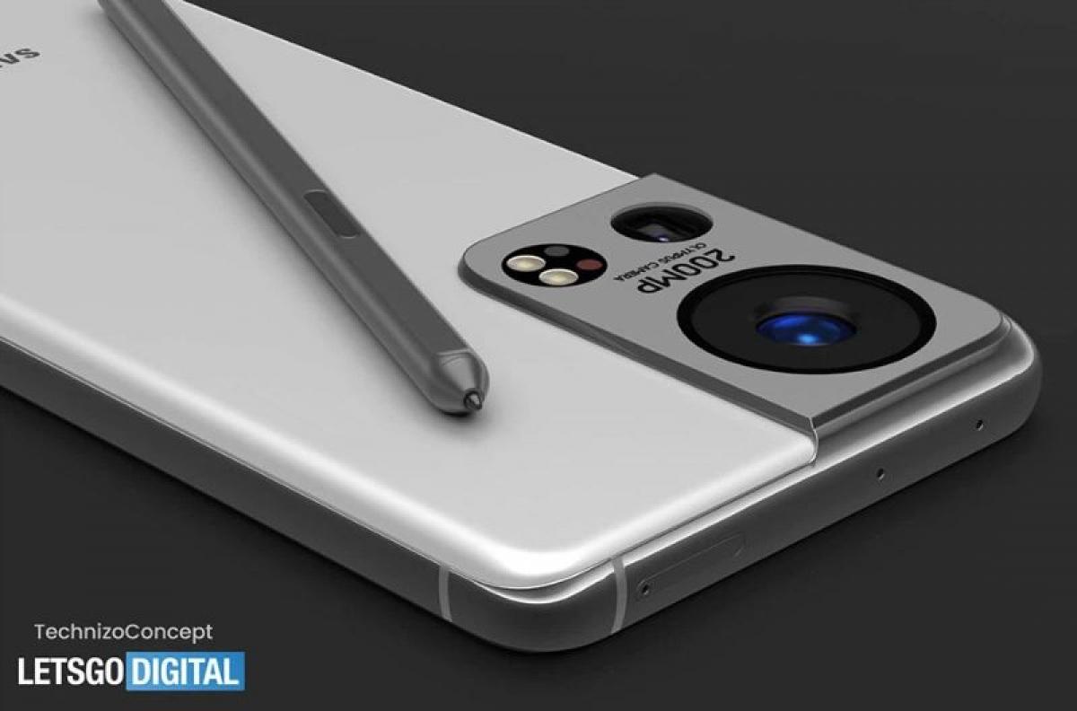 Không ToF, Samsung vẫn sẽ cải tiến chất lượng camera trên Galaxy S22.