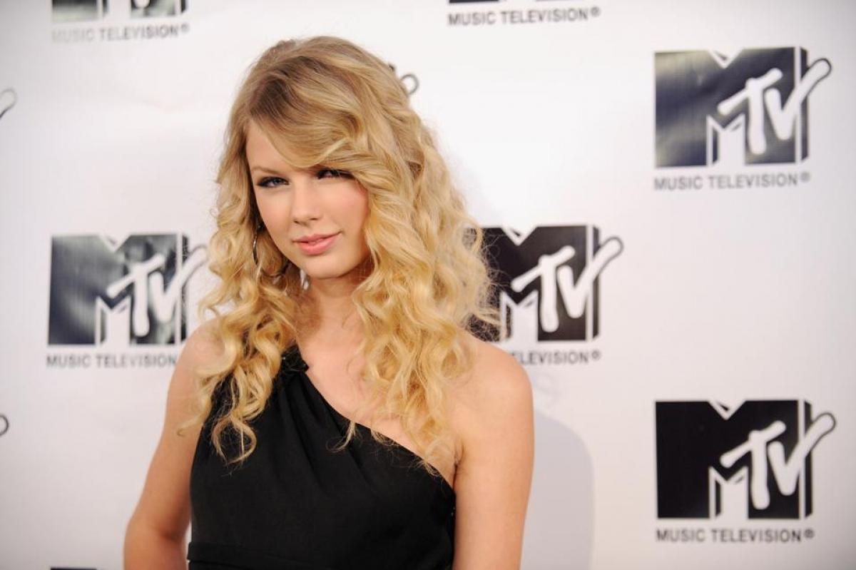 Nữ ca sĩ Taylor Swift. Nguồn: Bryan Bedder/Getty Images