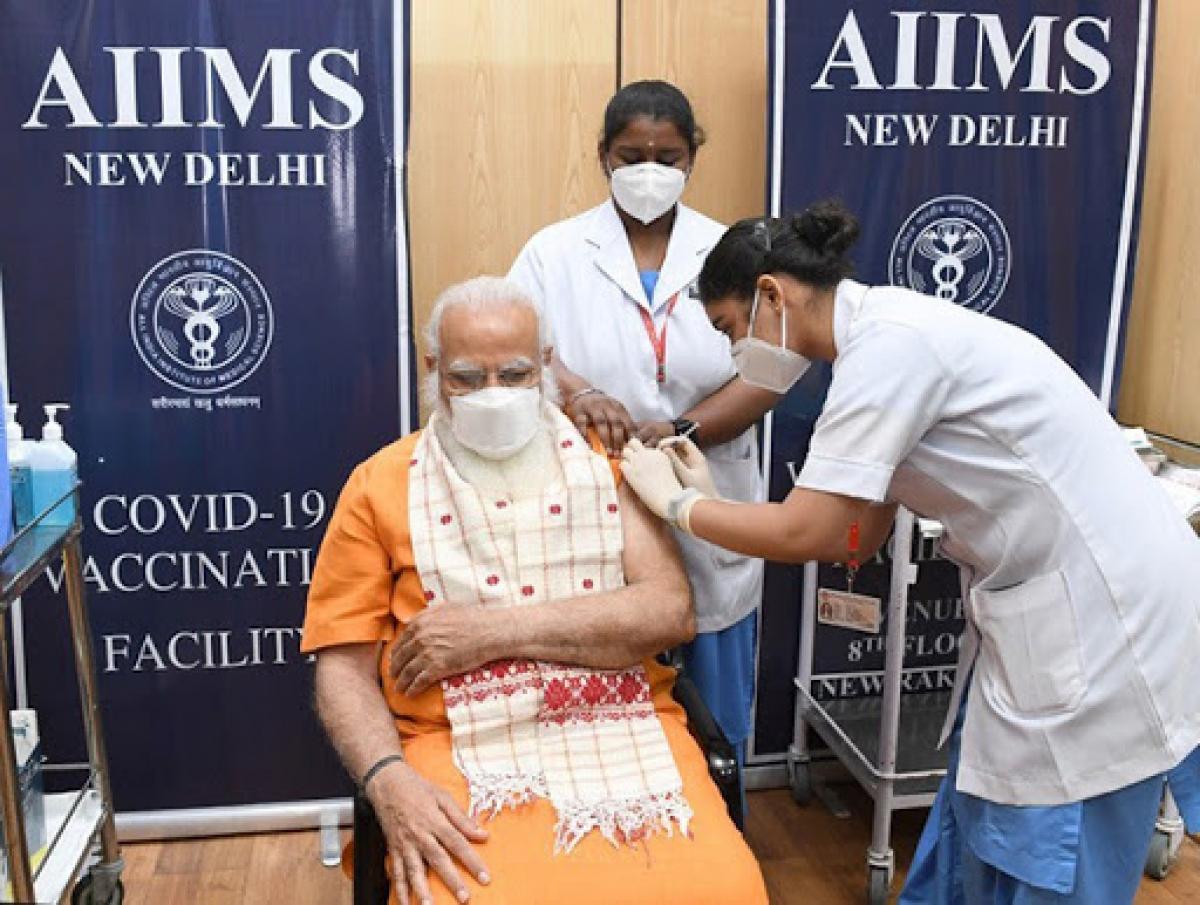 Tình hình dịch Covid-19 tại Ấn Độ diễn biến nghiêm trọng. Ảnh: Reuters