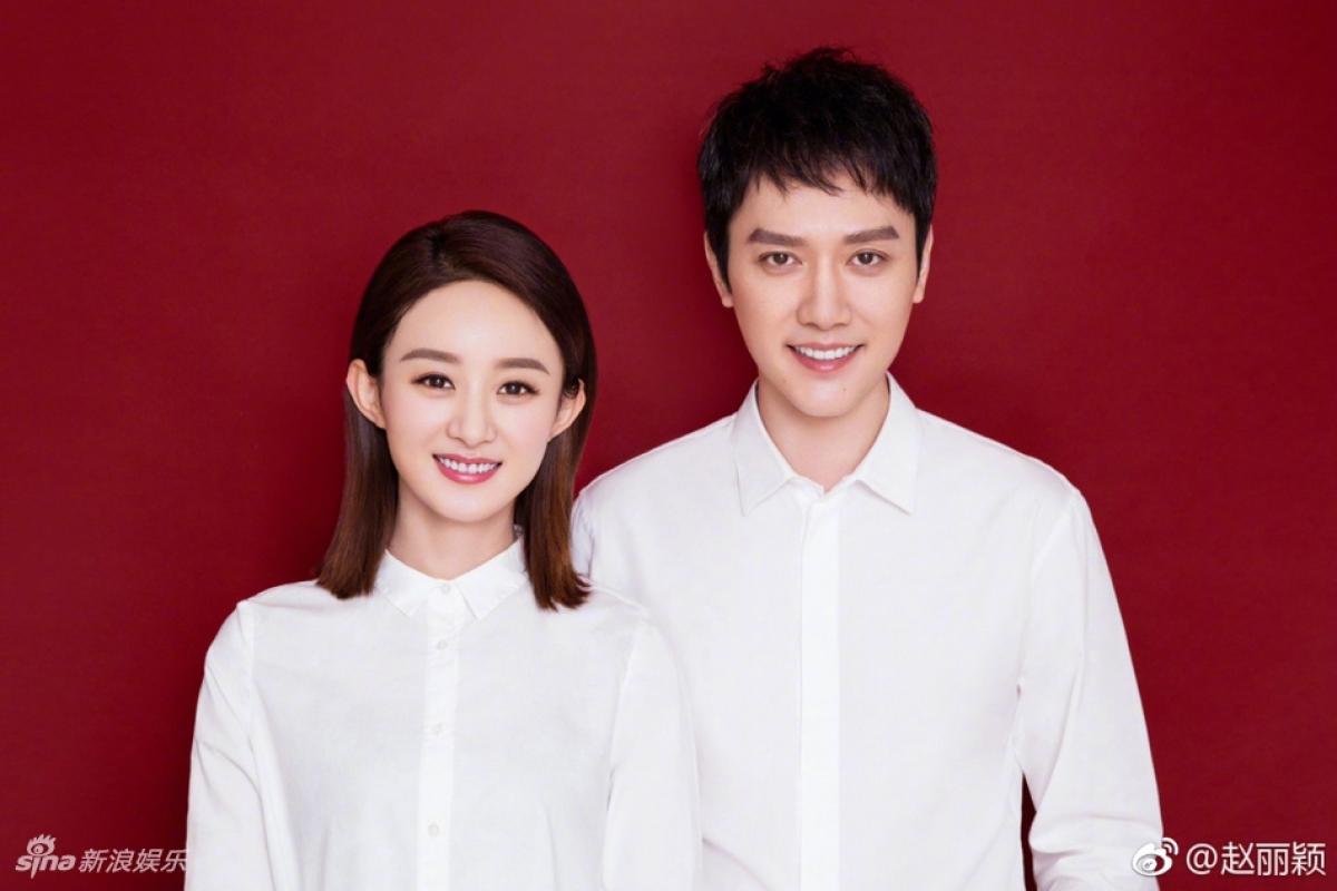 Cặp đôi quyền lực của làng giải trí Hoa ngữ chính thức ly hôn.