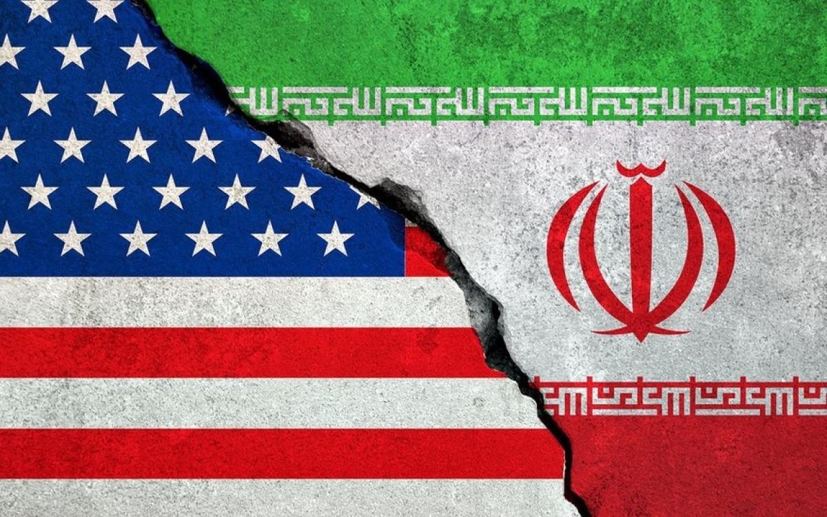 Vẫn còn nhiều thách thức trong quan hệ Mỹ-Iran. Ảnh: BBC.