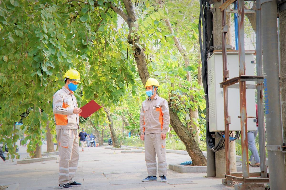 EVNNPC sẽ ưu tiên đảm bảo điện tại các địa điểm diễn ra các hoạt động chính trị, văn hoá của các địa phương.