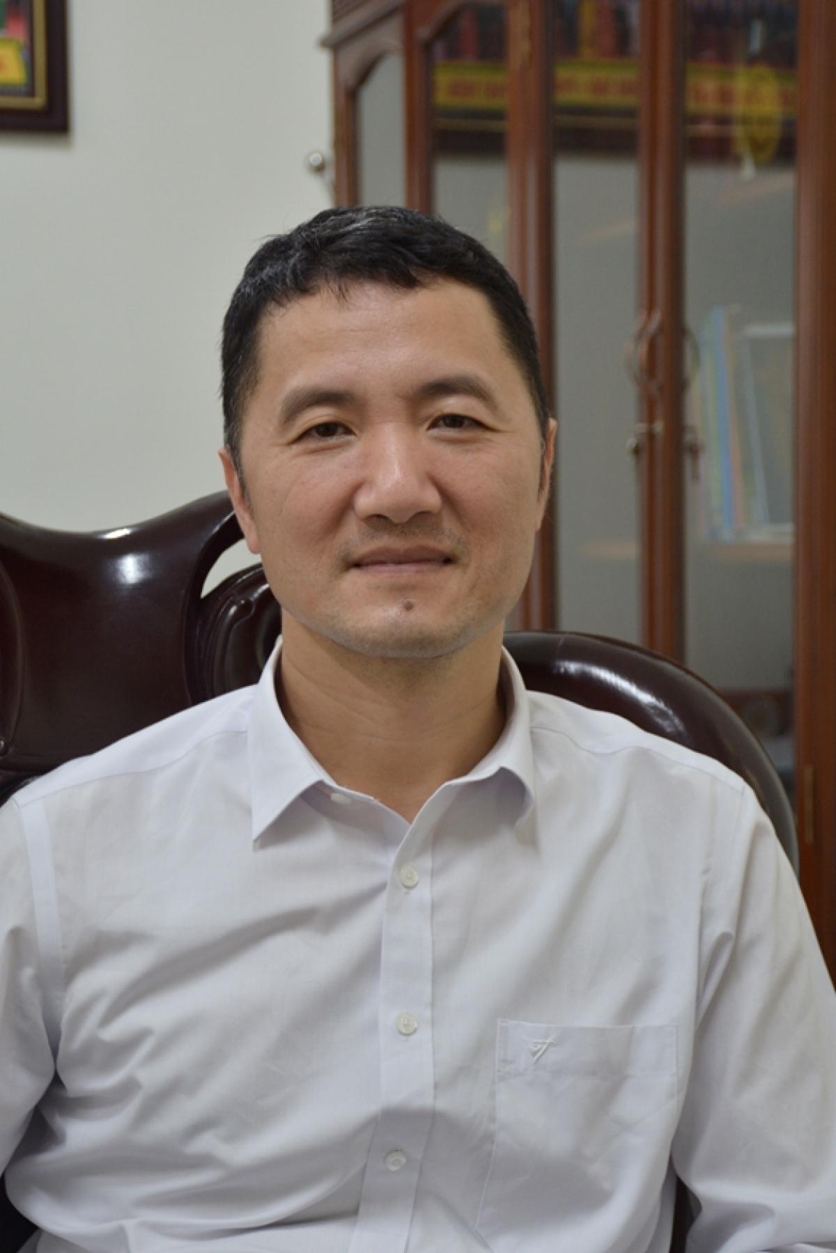 Ông Bùi Văn Mạnh - Giám đốc Sở Du lịch Ninh Bình: Tất cả đã sẵn sàng cho Năm Du lịch quốc gia 2021