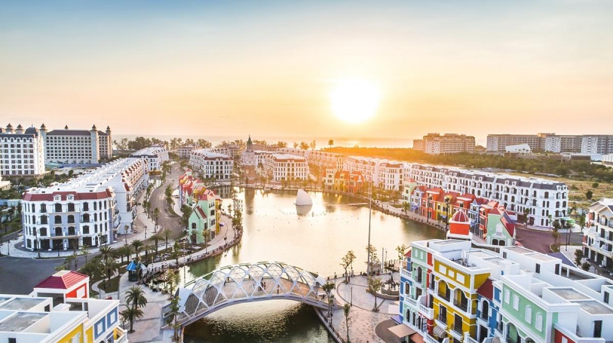 Phú Quốc United Center - Siêu quần thể đa dạng các loại hình vui chơi giải trí và nghỉ dưỡng có diện tích lớn nhất tại Việt Nam sẵn sàng đón khách.