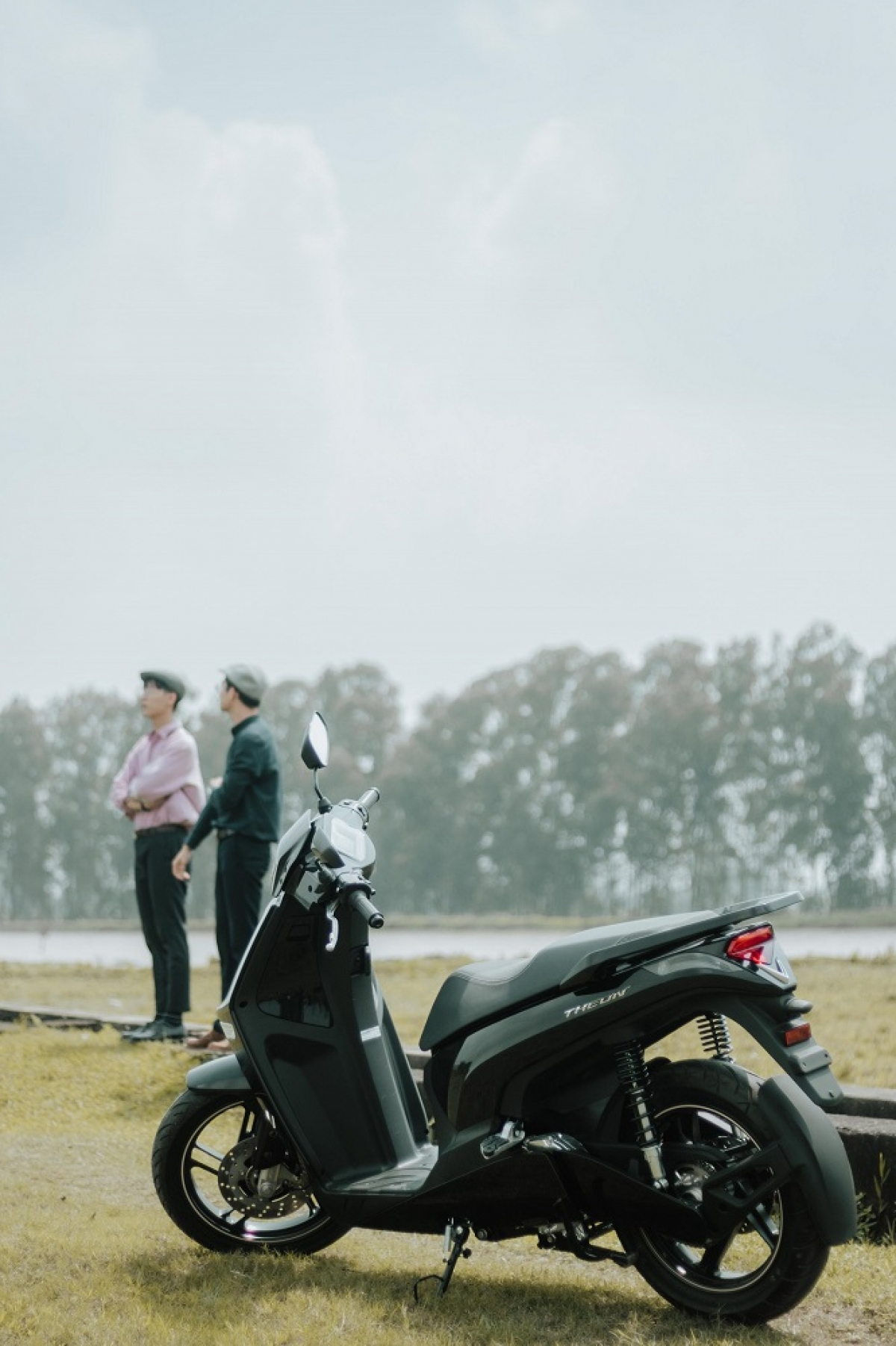 Bài thi đạt giải nhì của thí sinh Nguyễn Lê Việt Dũng
