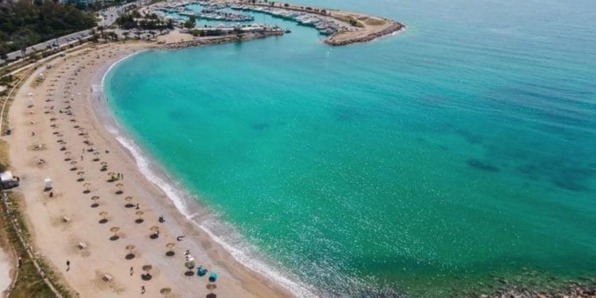 Du lịch là ngành đặc biệt quan trọng đối với nền kinh tế Hy Lạp. Ảnh: Greekrepoter