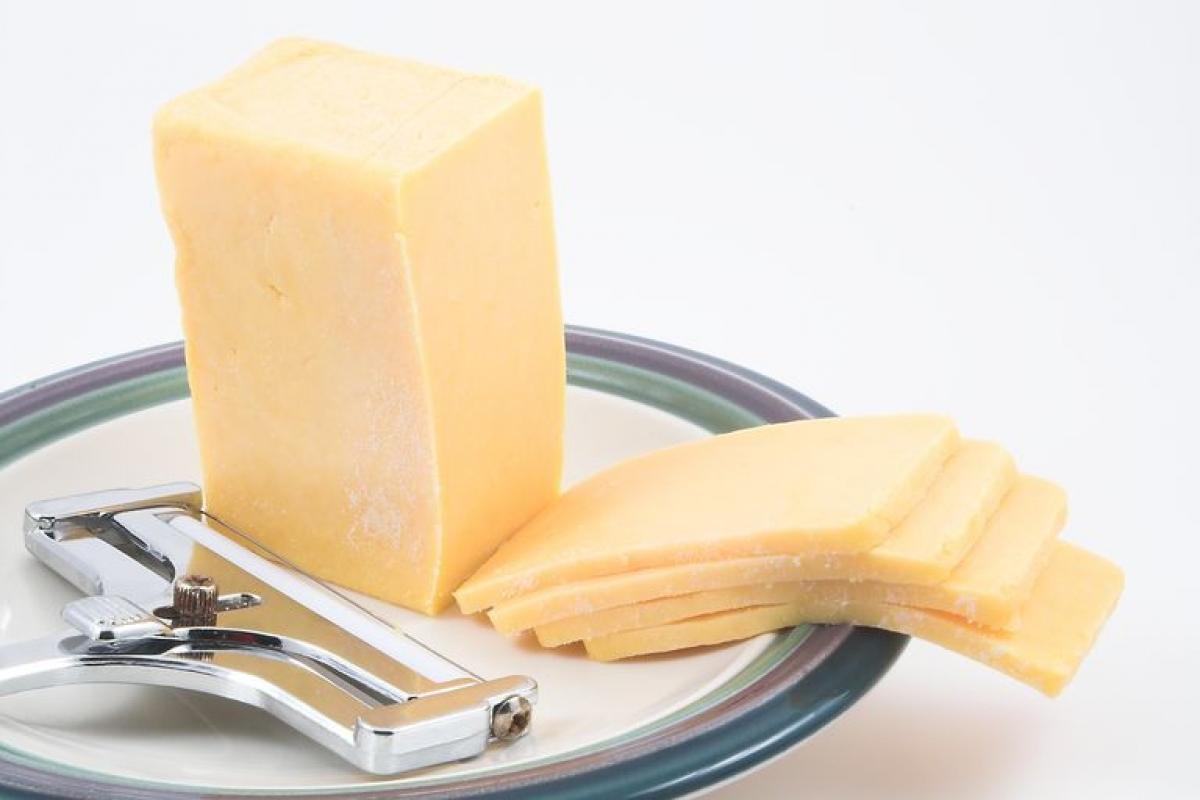 Wisconsin: Phô mai.Wisconsin nổi tiếng với phô mai, bởi vậy hoàn toàn hợp lý khi tiểu bang tuyên bố phô mai là sản phẩm từ sữa chính thức vào năm 2017./.