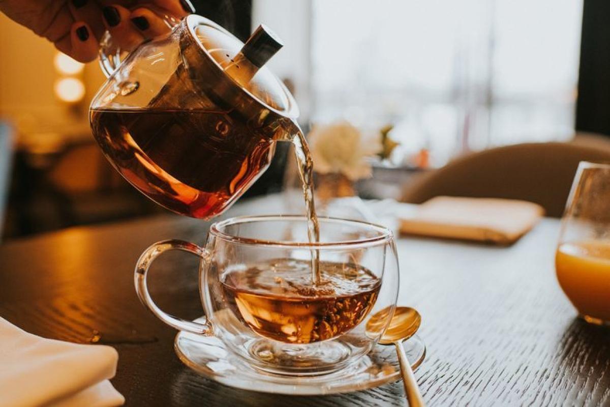 Nam Carolina: Trà. Bang Nam Carolina có đồ uống chính thức là sữa, nhưng họ cũng có đồ uống chính thức cho ngành dịch vụ là trà.