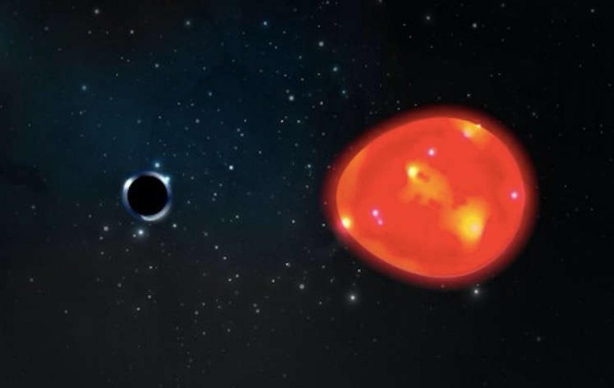 Ảnh minh họa: Space