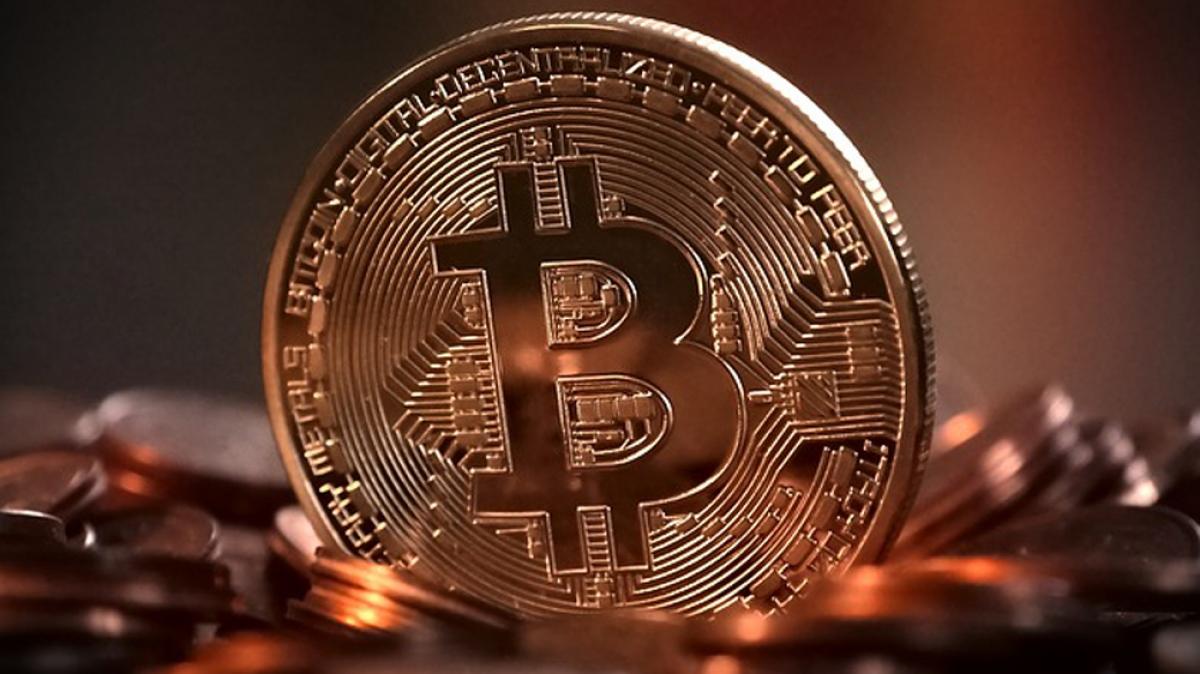 Giá Bitcoin tăng mạnh từ đầu năm đến nay.